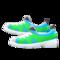 Hi-Tech Sneakers (Green) NH Icon.png