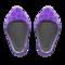 Leopard Pumps (Purple) NH Icon.png