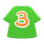 No. 3 Shirt NH Icon.png