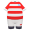 Rugby Uniform (Red & White) NH Icon.png