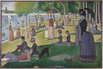 A Sunday Afternoon on the Island of La Grande Jatte.jpg