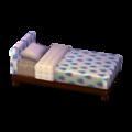 Alpine Bed (Dark Brown - Rain) NL Model.png