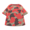 Camo Tee (Red) NH Icon.png