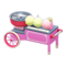 Cotton-Candy Stall (Pink) NH Icon.png