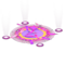 Festivale Stage (Purple) NH Icon.png
