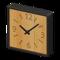 Ironwood Clock (Birch) NH Icon.png