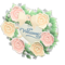 Nuptial Doorplate (White - Blue) NH Icon.png