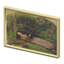 Sinking Painting NH Icon.png
