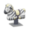 Springy Ride-On (Zebra) NH Icon.png