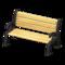 Garden Bench (New Horizons) - Animal Crossing Wiki ...