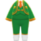 Suit of Lights (Green) NH Icon.png