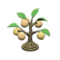 Tree's Bounty Lamp (White) NH Icon.png