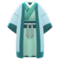Ancient Belted Robe (Green) NH Icon.png