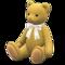 Giant Teddy Bear (Caramel Mocha - White) NH Icon.png