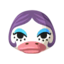 Gloria PC Villager Icon.png