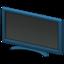 LCD TV (50 in.)
