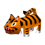 Tiger Bobblehead