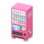 Drink Machine (Pink - Sports Drink)