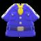 Explorer Shirt (Blue) NH Icon.png
