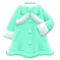 Bolero Coat (Green) NH Icon.png