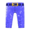 Comedian's Pants (Blue) NH Icon.png