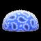 Paisley Bandanna (Blue) NH Icon.png