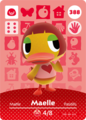 388 Maelle amiibo card NA.png