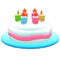 Birthday Hat (Blue) NH Icon.png