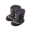 Black Steampunk Boots PC Icon.png