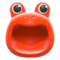 Frog Cap (Red) NH Icon.png
