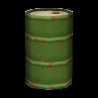 Green Drum