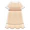 Nightgown (Beige) NH Icon.png
