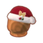 Red Holly-Jolly Hat PC Icon.png