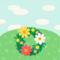 ACNH Nook Miles+ Weave Flowers to Craft a Wreath.png