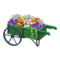 Garden Wagon (Green) NH Icon.png