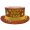 New Year's Silk Hat (Orange) NH Icon.png