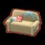 Sloppy Sofa