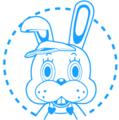 Zipper T. Bunny Stamp 4 AF.png