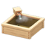 Cypress Bathtub