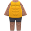 Instant-Muscles Suit (Yellow) NH Icon.png