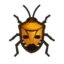 Man-Faced Stink Bug NH Icon.png