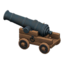 Pirate-Ship Cannon
