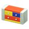 Wooden-Block Chest (Vivid) NH Icon.png