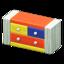 Wooden-Block Chest