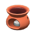 Aroma Pot (Brown) NH Icon.png