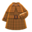 Detective's Coat (Brown) NH Icon.png