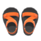 Outdoor Sandals (Orange) NH Icon.png