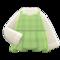Sweetheart Tank and Shirt (Green) NH Icon.png