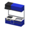 System Kitchen (Blue) NH Icon.png