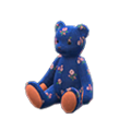 Baby Bear (Floral - None) NH Icon.png